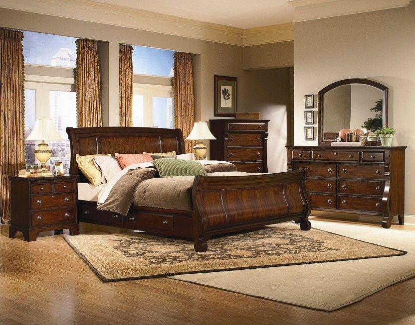 2 madera oscura alfombra | Habitaciones Vintage | Pinterest | Madera ...