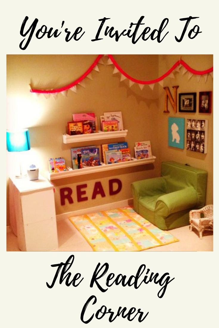 25 Dreamy Reading Corner Ideas Your Students Will Love Reading Corner Kids Baby Reading Corner Childrens Reading Corner