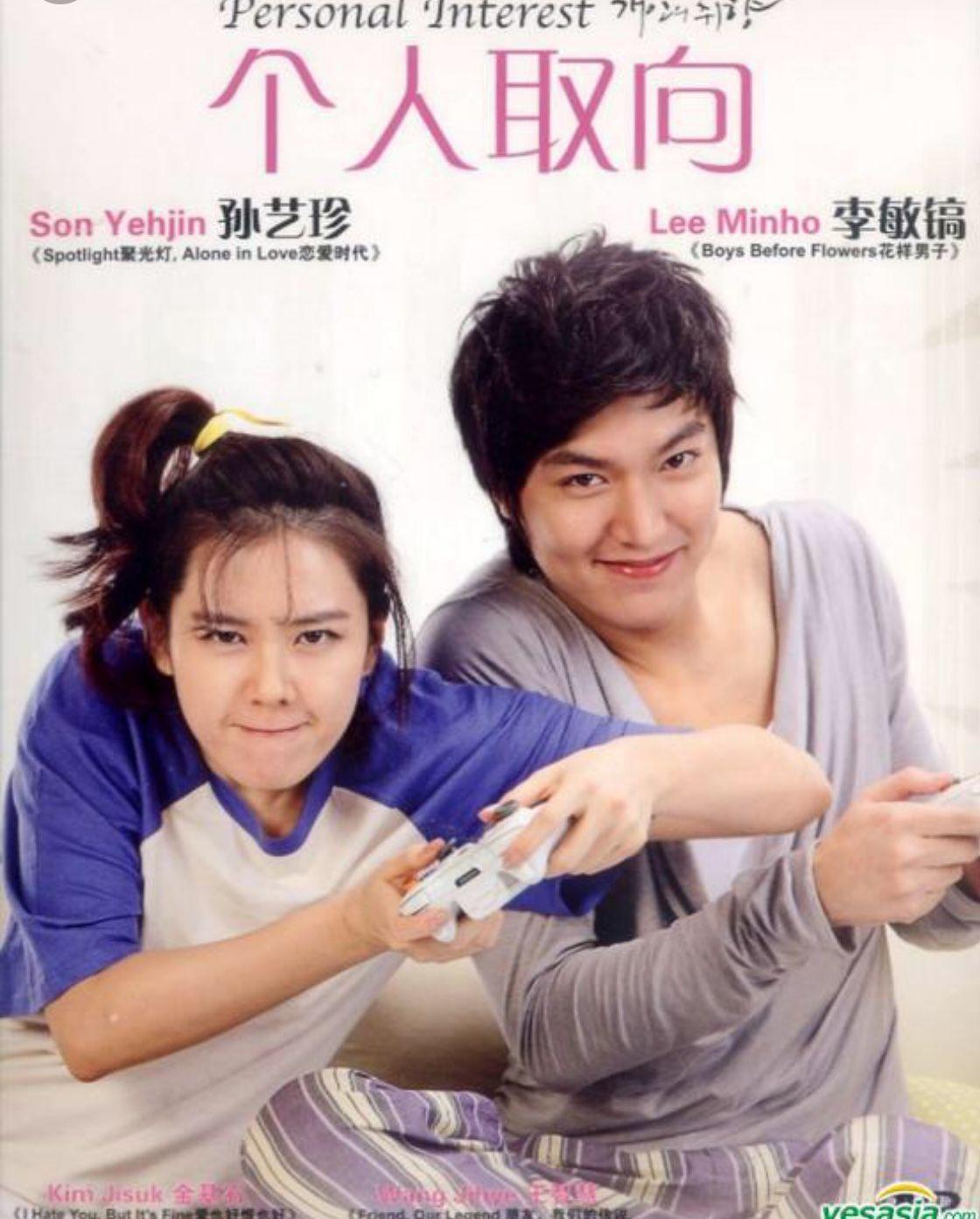 Pin oleh Enri di DEAR DIARY !! Korean drama, Drama korea