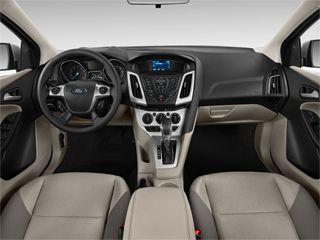 2014 Ford Focus Sedan S Fort Worth Tx Http Www