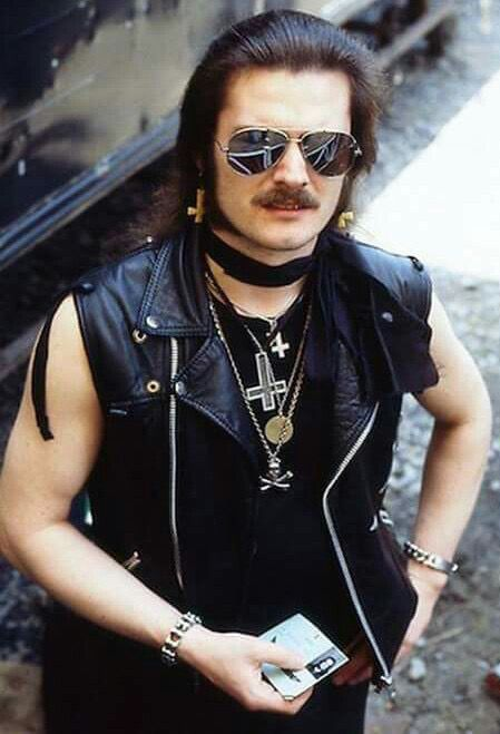 King Diamond Mercyful Fate King Diamond Heavy Metal Bands Heavy Metal Fashion