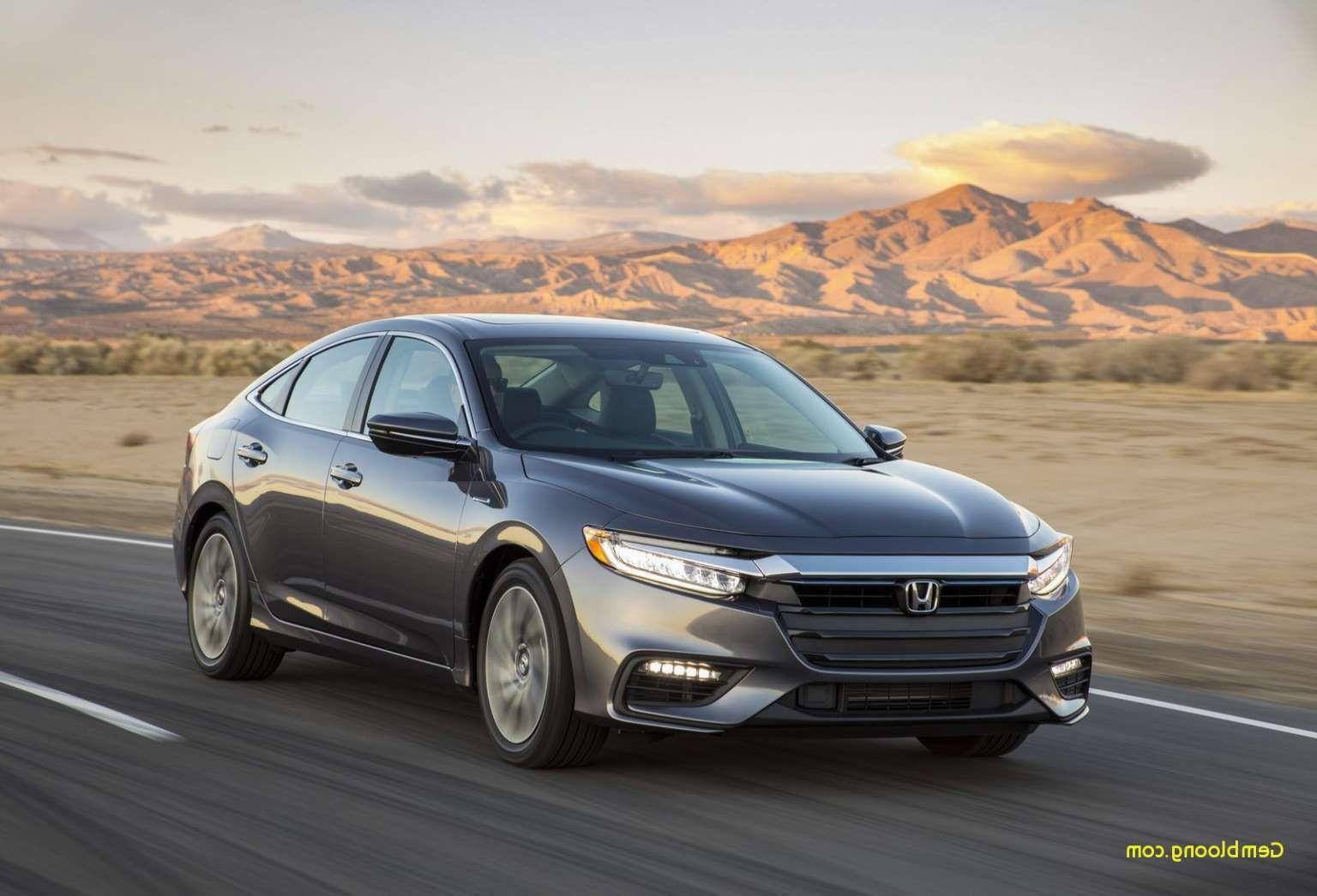 2020 Honda Insight 2019 Honda Insight Honda Accord Coupe 2019 New Honda Insight Honda Accord Honda