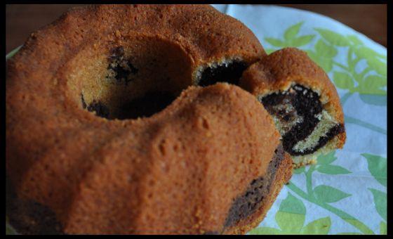 Tiikerikakku2_pieni_kehykset > Tiger Bundt Cake