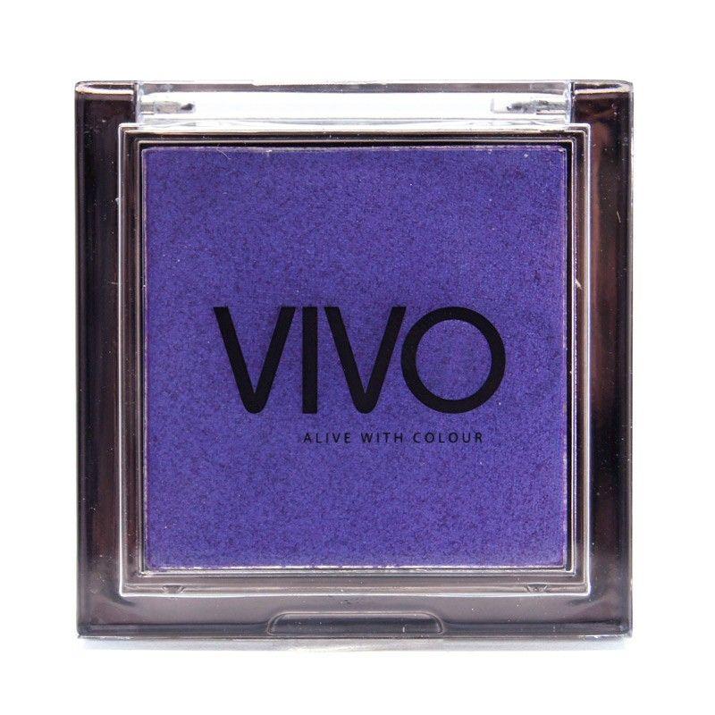 Pearl Eyeshadow Electric Purple