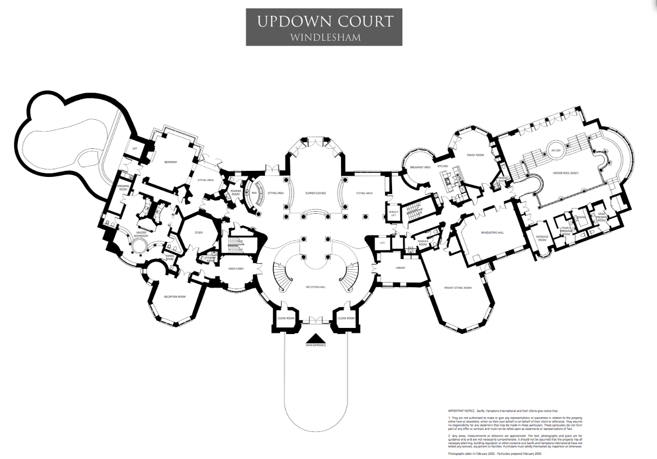 historic mansion floor plans | floor plans to updown court | floor