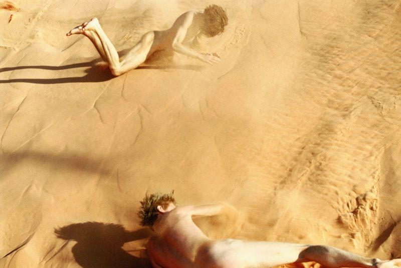 Ryan Mcginley, 2007 Courtesy Galerie Perrotin