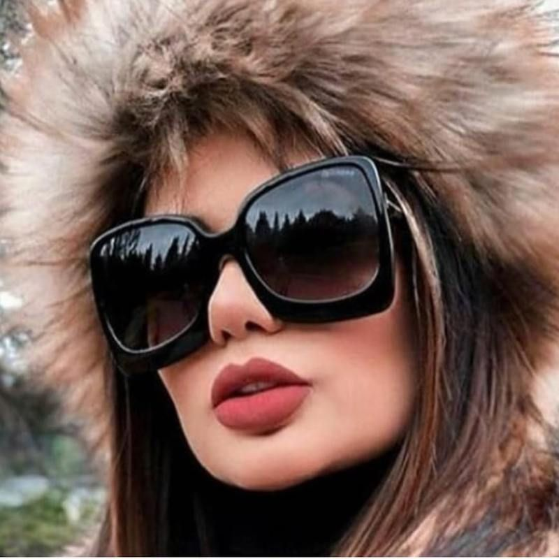 f7cab86ed Óculos de Sol Tom Ford™ Katrine-02 – TF 0617 – Preto | ™ $h@d ...