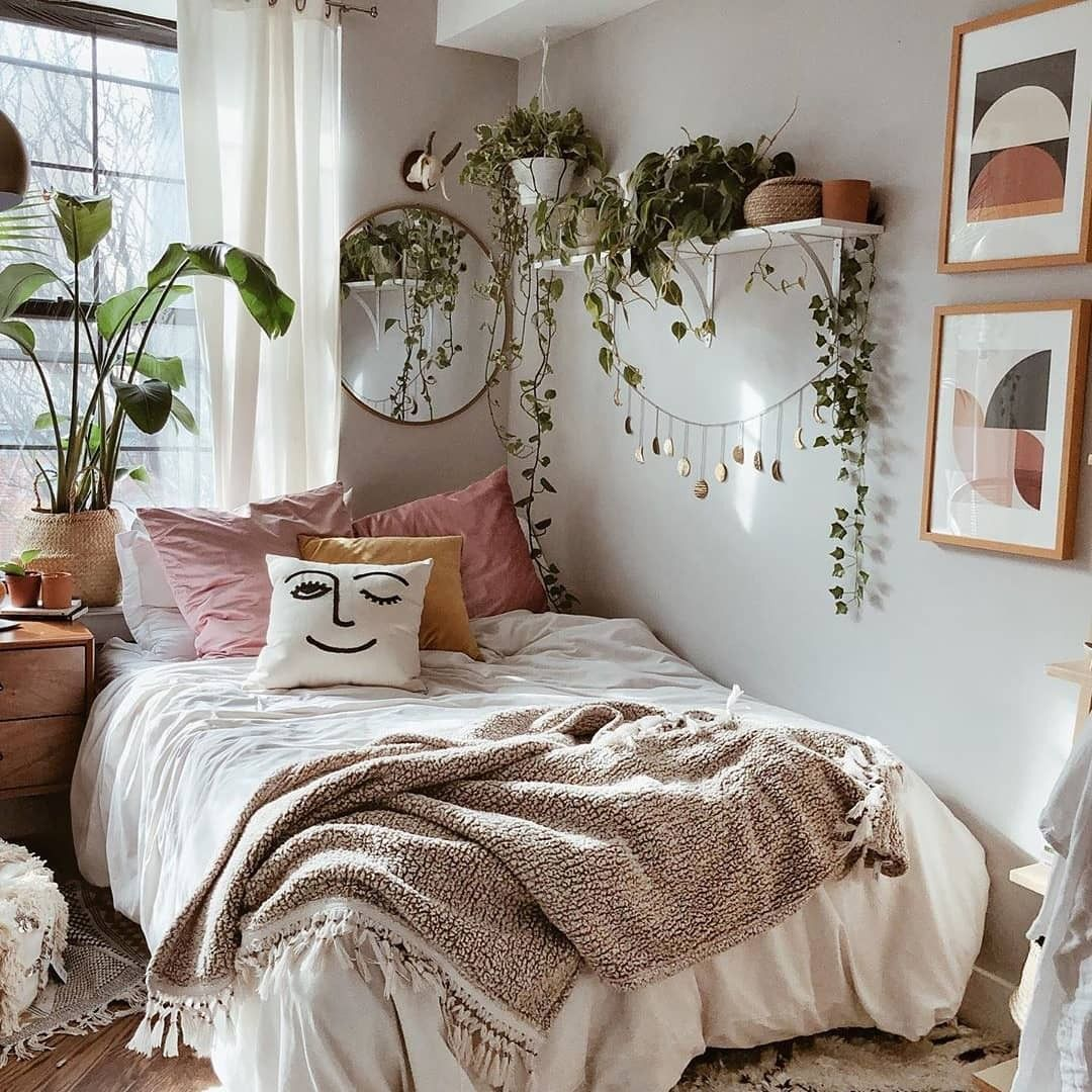 Modern Bohemian Bedroom Decor Ideas Boho Bedroom Decor