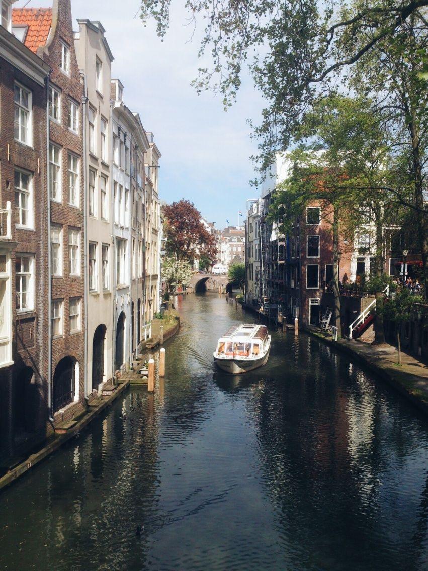 Utrecht. Photo by Tijmen Veerman