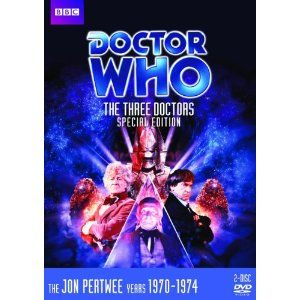 Doctor Who: The Three Doctors (Special Edition) DVD - Amazon Price: $26.99    http://www.amazon.com/gp/product/B005SH664E/ref=as_li_ss_tl?ie=UTF8=awesom0e4-20=as2=1789=390957=B005SH664E