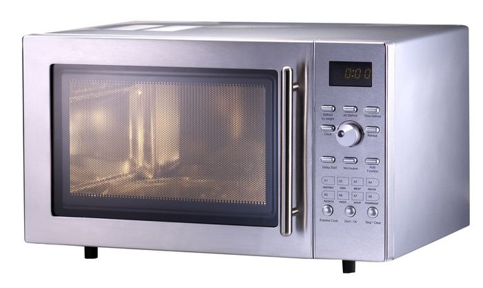 Learn How An Old Microwave Can Act As A Faraday Cage My Batteries