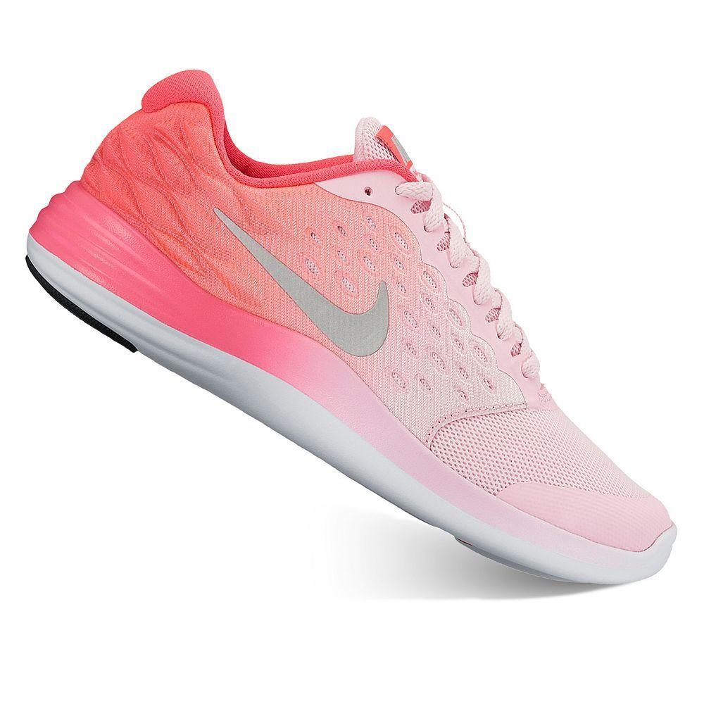 1d3e51c50ec1 Nike Lunarstelos Grade School Girls  Shoes