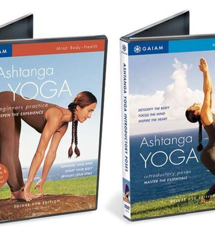 Ashtanga Yoga Dvd Yoga Dvd Ashtanga Yoga Ashtanga
