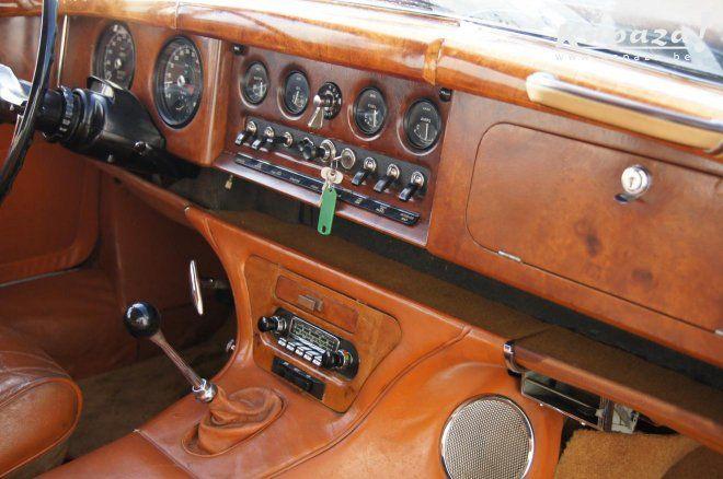Jaguar MK10 1964