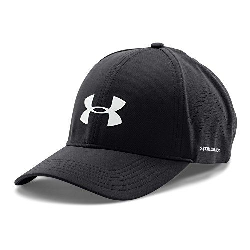 a986904a2e6 Golf Fashion - Under Armour Men s Coldblack Driver Cap%2C Black White%2C One  Size. Remain to the item at the photo link. (This is an affiliate link).