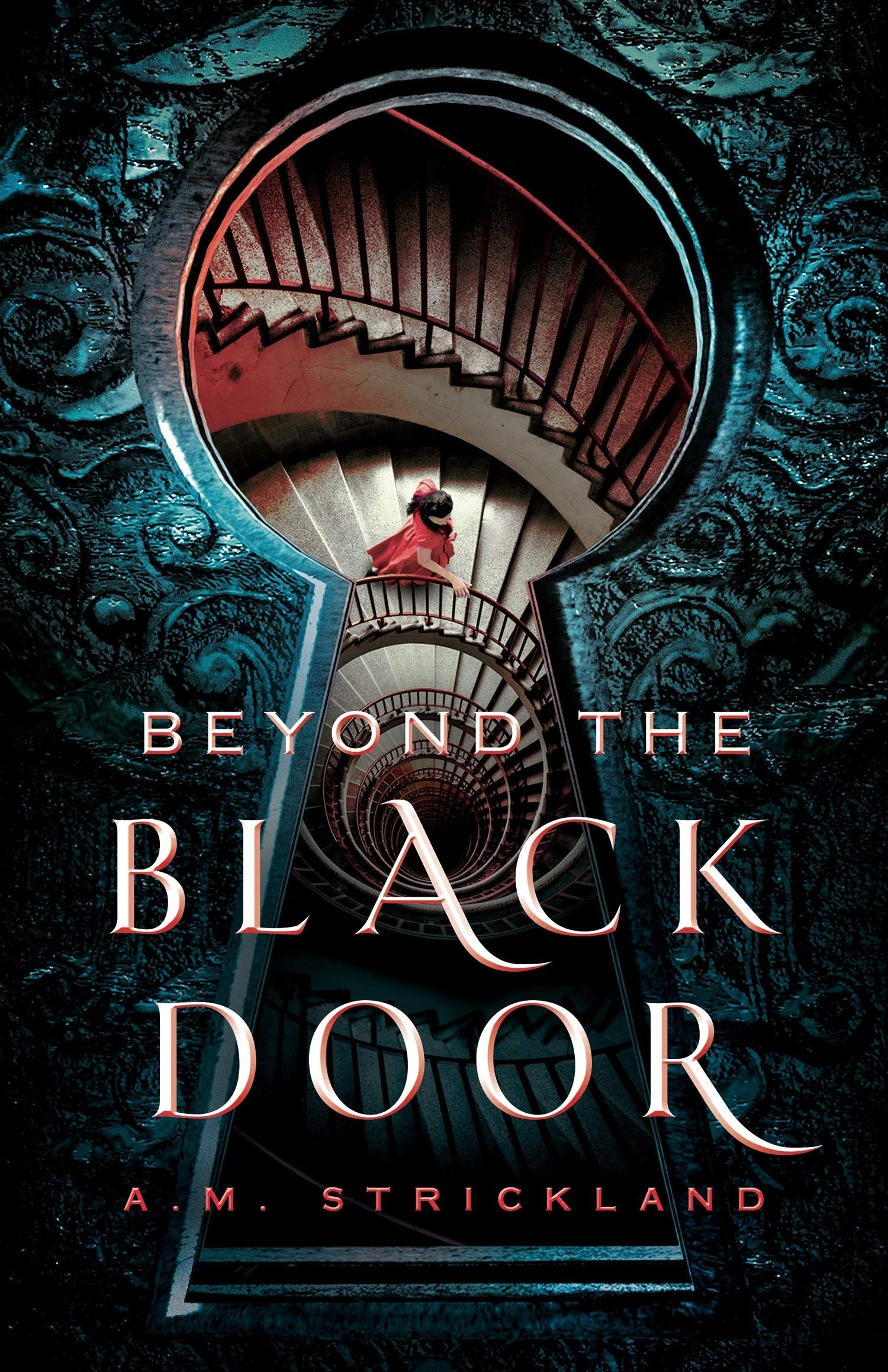 Ebook Beyond The Black Door By A M Strickland Free Download