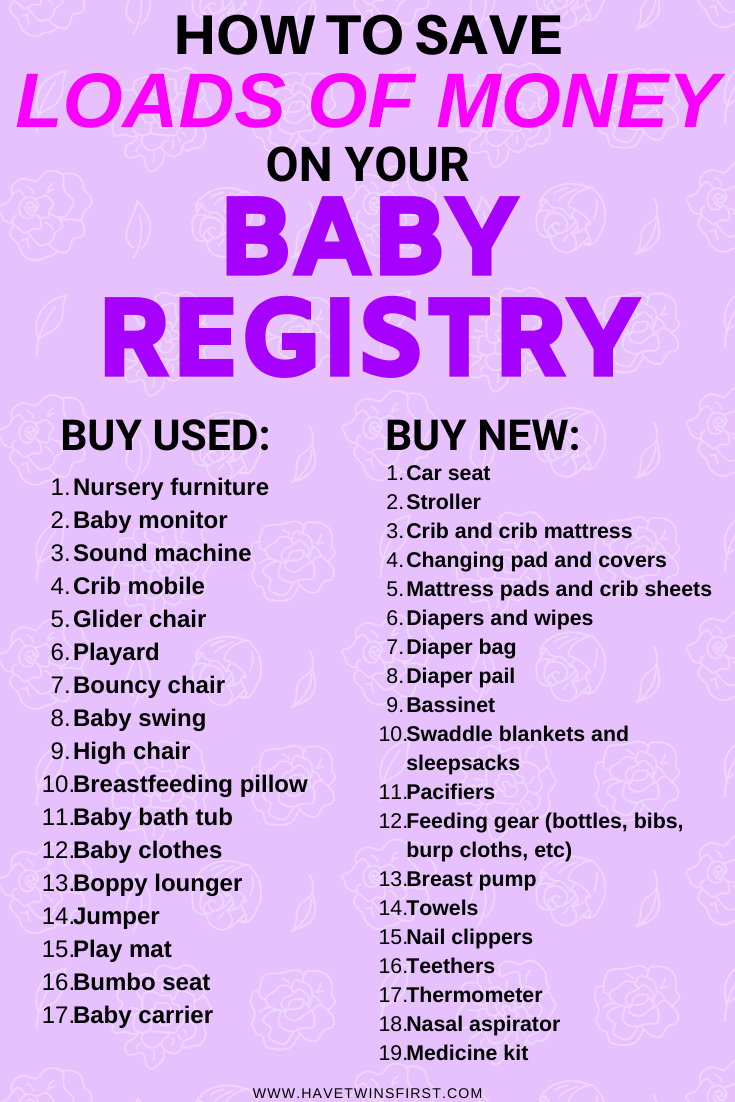 Babyregistry Babyregistryforwomen Babyregistryideas Bestbabyregistry The Best Baby Items To Buy Used Best Baby Items Baby Registry Items Baby Registry