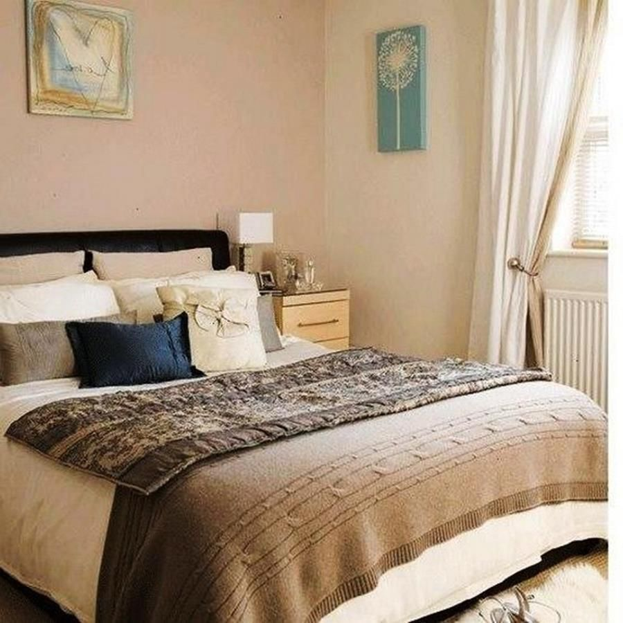 Home Design Ideas Budget: 43 Perfect Small Bedroom Decorating Ideas On A Budget