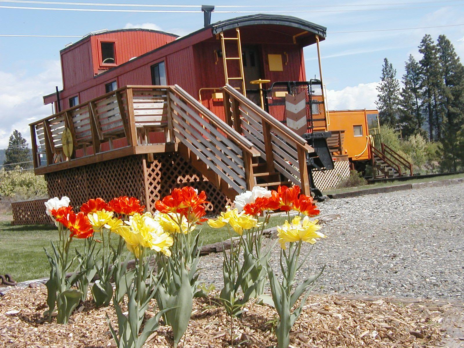 Alternative Accommodation Washington State