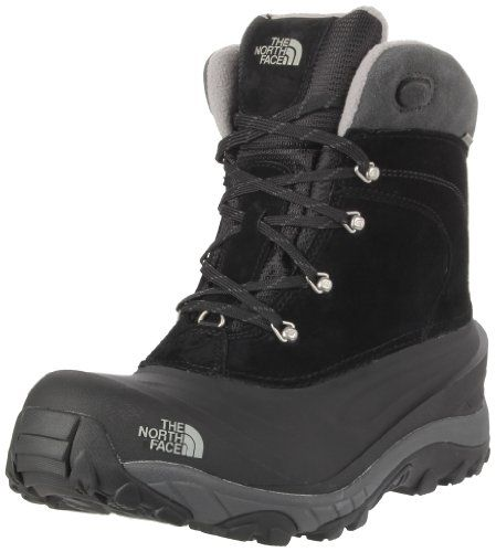 aef1449f6 The North Face Men's Chilkat II Insulated Boot in 2019 | collection ...