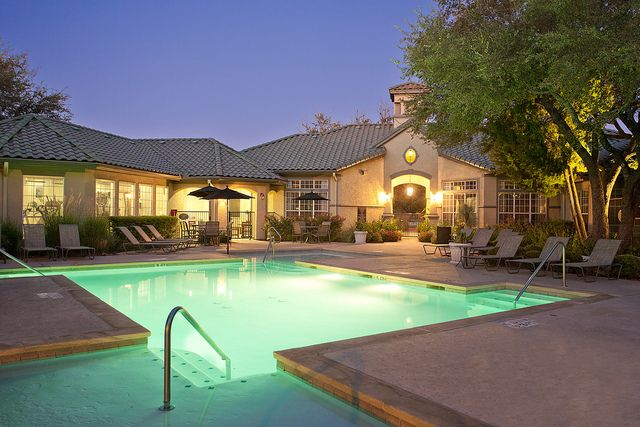 Avendaro at Canyon Creek Apartments 9807 Ranch Rd 620 Austin, TX ...