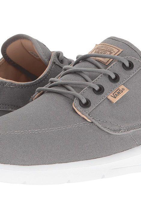 5d54eeebc9 Awesome Vans Shoes Vans Brigata Lite ((C L) Frost Gray) Men s Skate Shoes