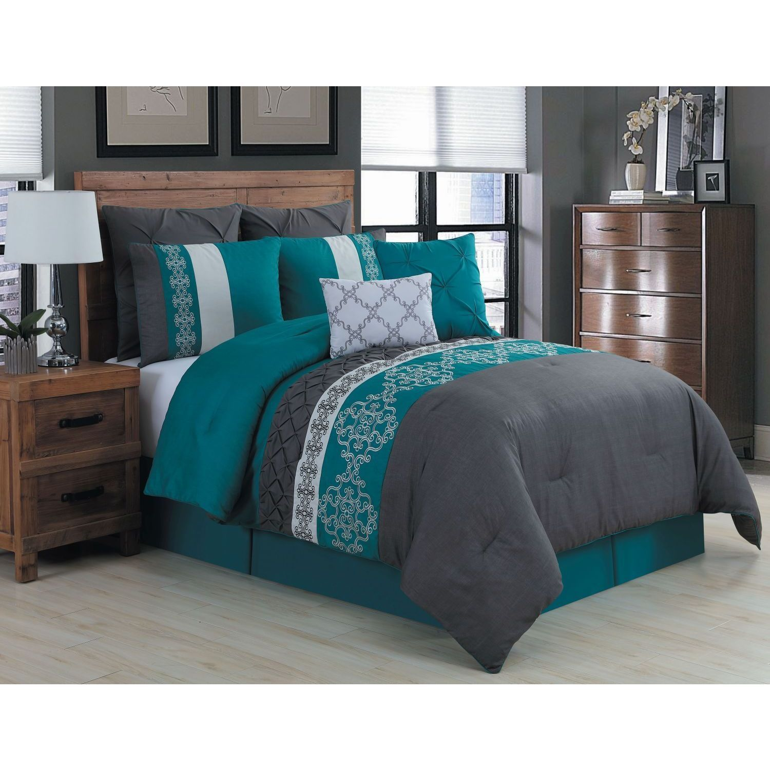 Order Furniture Online Free Shipping: Comforter Sets: Free Shipping On Orders Over $45! Bring