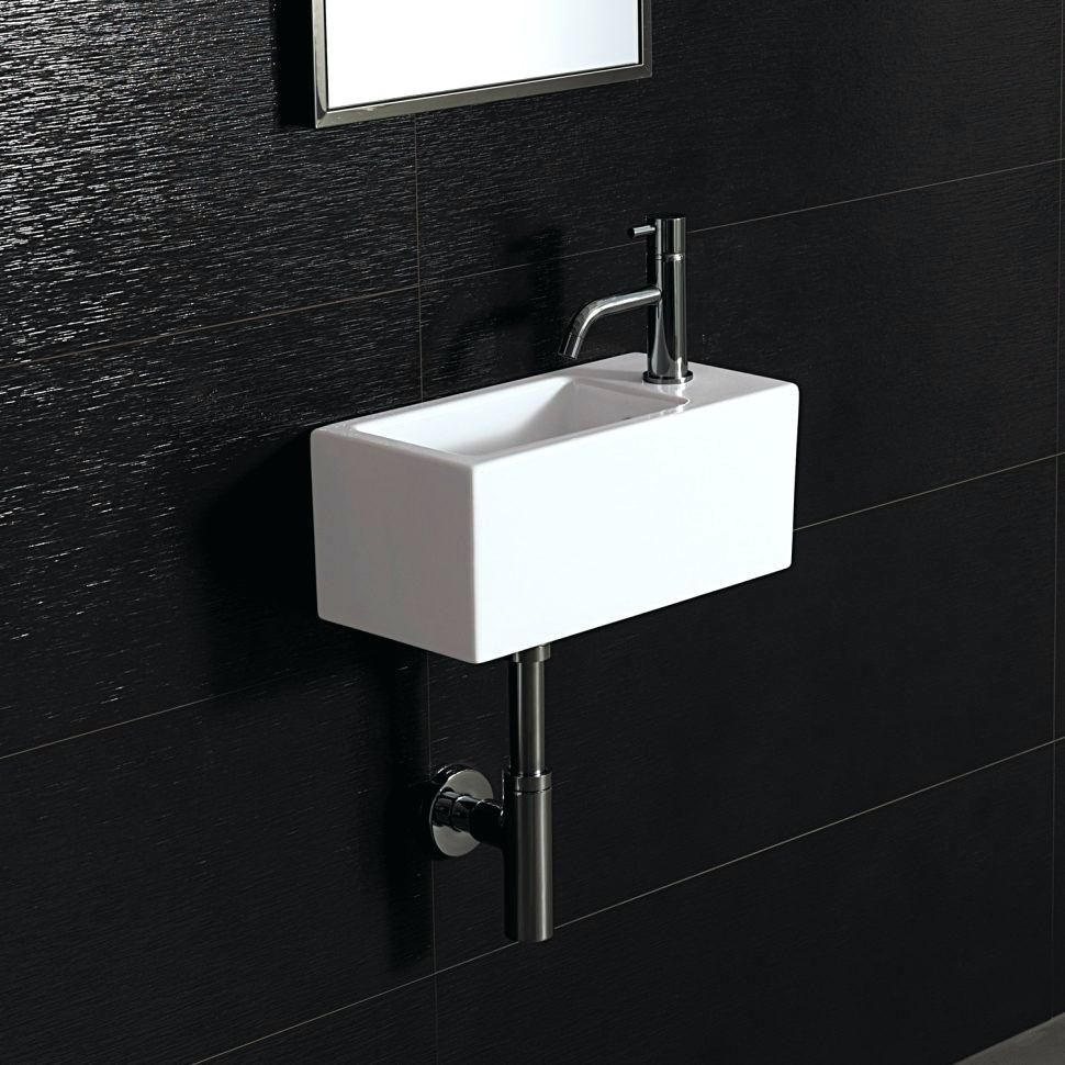 100 Small Rectangular Bathroom Sinks Interior Paint Color Trends Check More At H Wall Mounted Bathroom Sinks Ceramic Bathroom Sink Rectangular Sink Bathroom