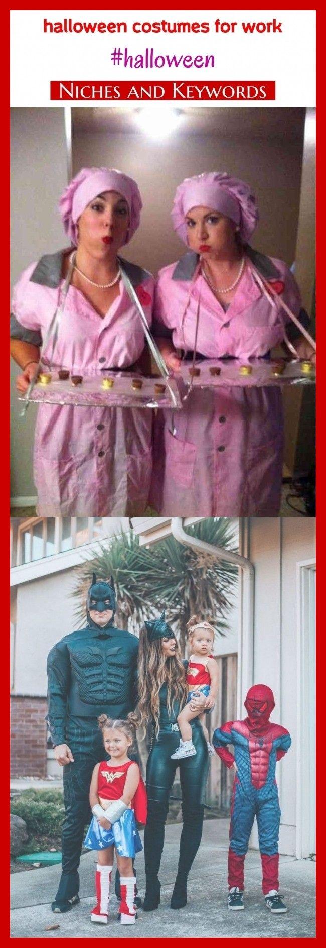 Halloween costumes for work #halloween #seo #holiday&party. halloween costumes women, halloween costumes couples, halloween costumes diy, halloween costumes for work, halloween costumes kids, halloween costumes college, halloween costumes for teens, easy halloween costumes, group halloween costumes, creative halloween costumes, bff halloween costumes, scary halloween costumes, hot halloween costumes, cute halloween costumes, funny halloween costumes, family hal. #bffhalloweencostumes