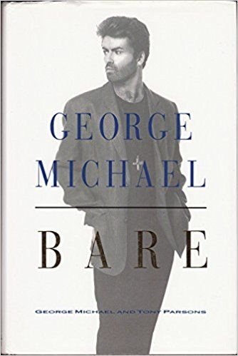Amazon.it: George Michael: Bare by George Michael (17-Sep-1990) Hardcover - - Libri