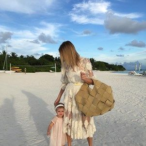 Mummy Dearest: How Models Do Mummy-And-Me Style