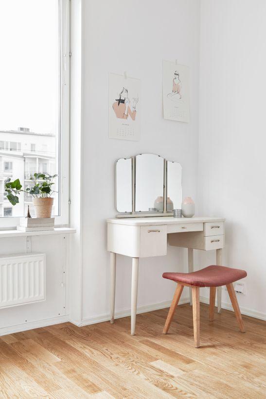 Utvalda/ Selected Interiors 2016 #03 Stockholm, Bedrooms and Vanities