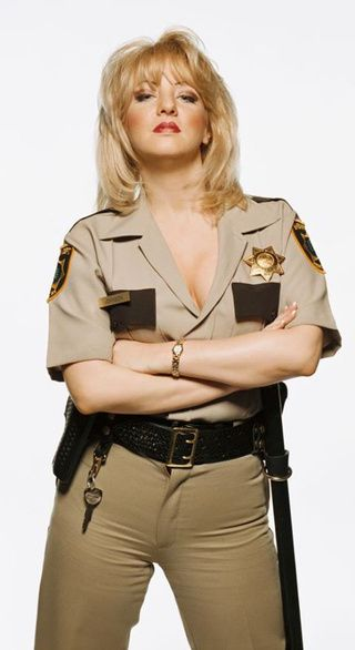 Wendi Mclendon Covey In Character Google Search My Heroes In