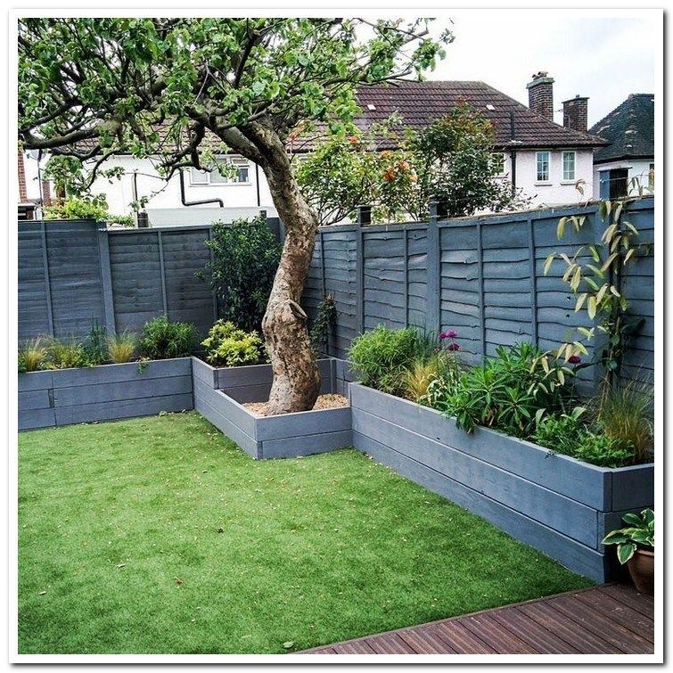 34 easy and affordable diy backyard ideas and projects 14