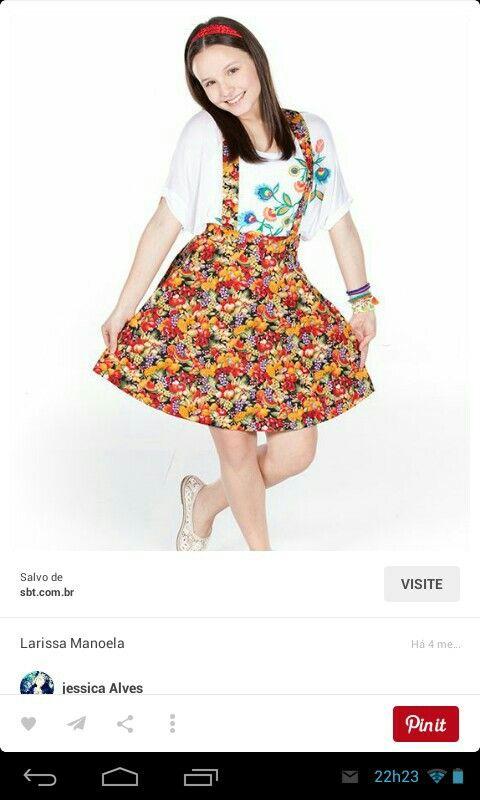 09646d2dfdbed Pin de Maria Izabella Melo em quero comprar