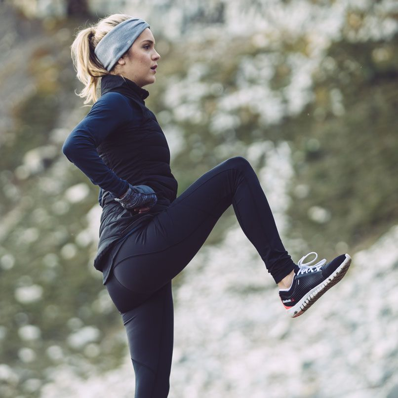 Chilly run gear Workout clothes, Sport outfits, Running