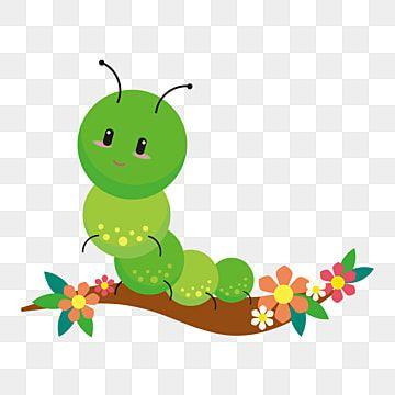 หนอนการ ต น คล ปอาร ต การ ต น หนอนผ เส อภาพ Png และ เวกเตอร สำหร บการดาวน โหลดฟร Background Banner Activity Books For Toddlers Clip Art