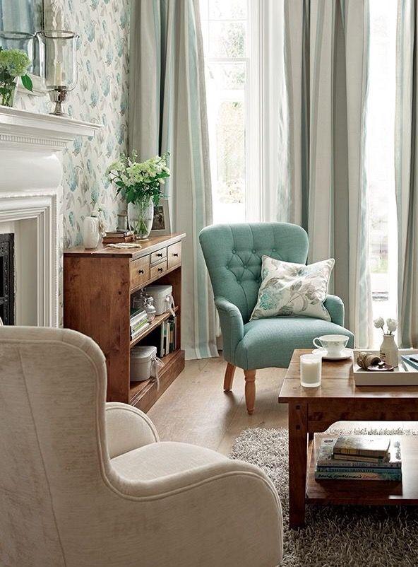 Pin de artstuff en Homes | Pinterest | Sala de estar, Salón y ...