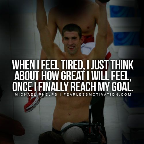 dating swimmer quotes