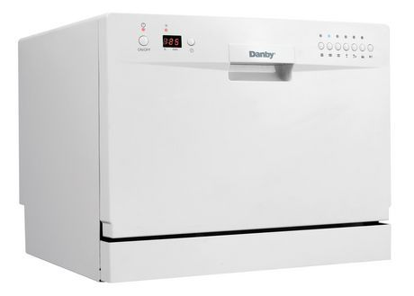 Danby — Countertop Dishwasher Walmart.ca For the Home