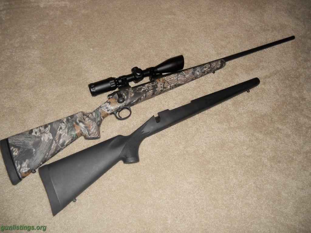 remington rifles | Remington 700 300 Win Mag | My Wish List