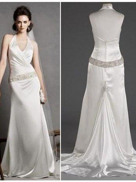 Galina Signature Sv9563 Size 0 Wedding Dress