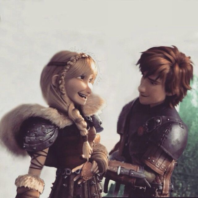 is how to train your dragon disney or dreamworks