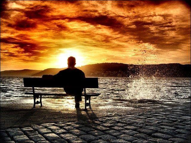 Do charme da solidão - Radyr Gonçalves