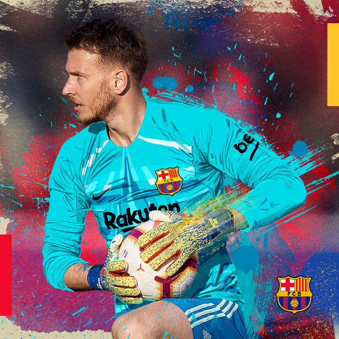 Pin em FC Barcelona