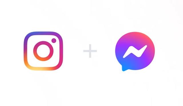 من السهل حق ا أن تفقد السياق في رسائل انستقرام المباشرة خاصة عندما تكون المحادثة طويلة وبها العديد من الرسائل ي Instagram Message Vimeo Logo Messenger Logo
