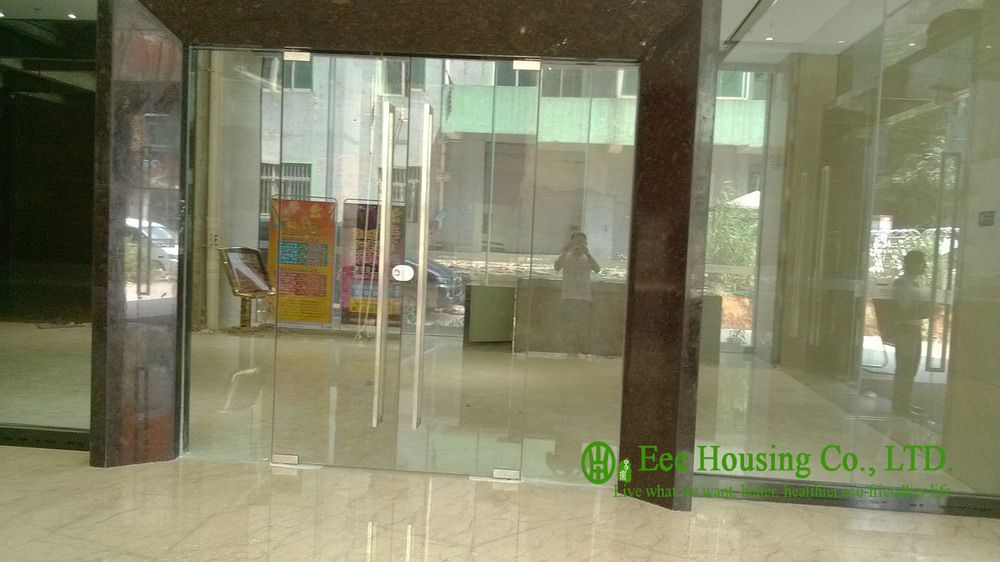 Apartment Building Glass Doors Google Search