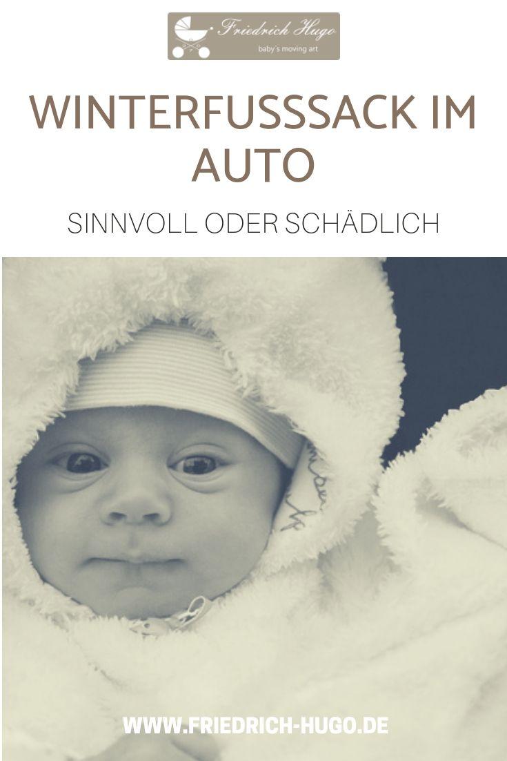 9a8797a3a60d6e Der Winterfußsack ist in der kalten Jahreszeit praktischer und  unverzichtbarer Begleiter im Leben mit Baby.