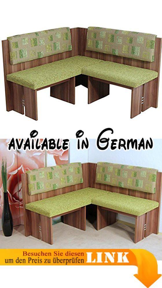 B01HC5L00Y  moebel direkt online Eckbank \ - kleine eckbank für küche