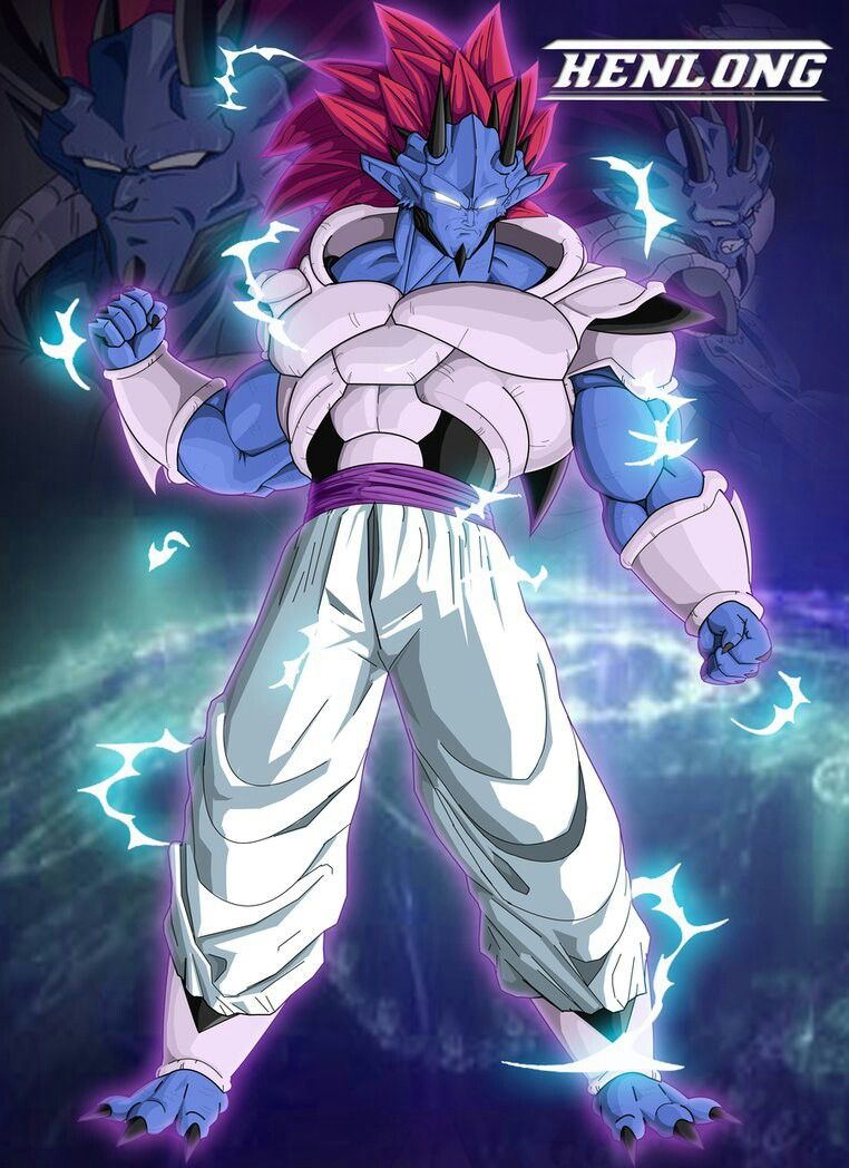 Pin by Armand Vorster on DragonBall Z | Dragon ball super ...
